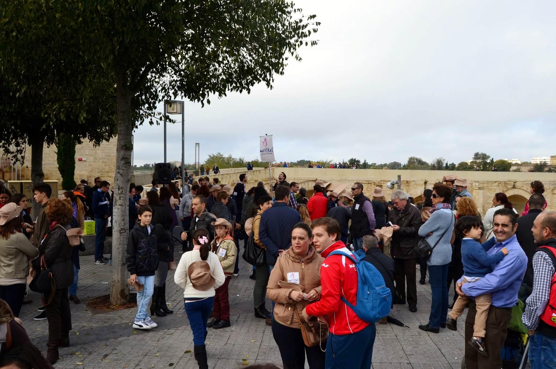 encuentro de escuelas católicas  15-11-14 (1)