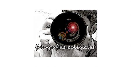 Fotografias colegiales