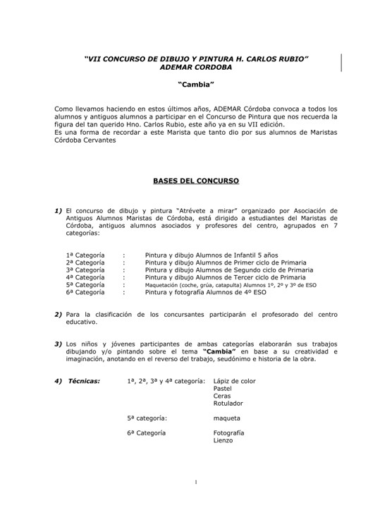 VIIConcursoDibujoHnoCarlos_Bases_1